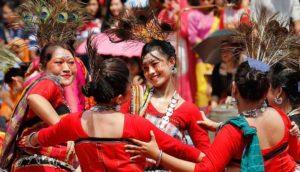 Saotal Tribe