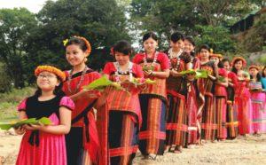 chakma tribe
