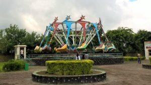 Shahid Zia Shishu Park Dhaka