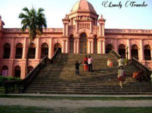 Glorious Old Dhaka