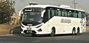 Bus Service in Bangladesh