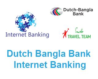 DBBL Internet Banking
