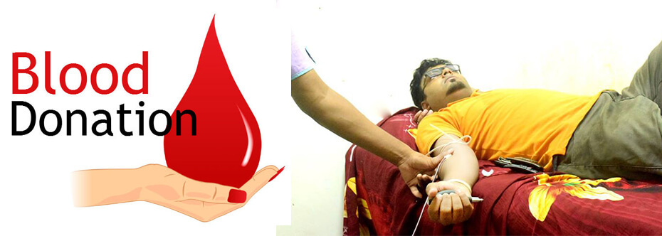 blood donation lrb