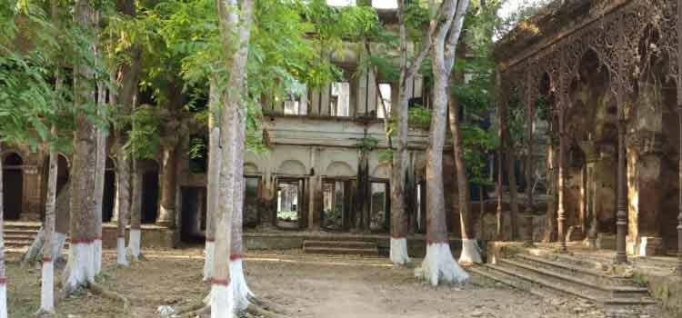 BaishRashi Zamindar Bari