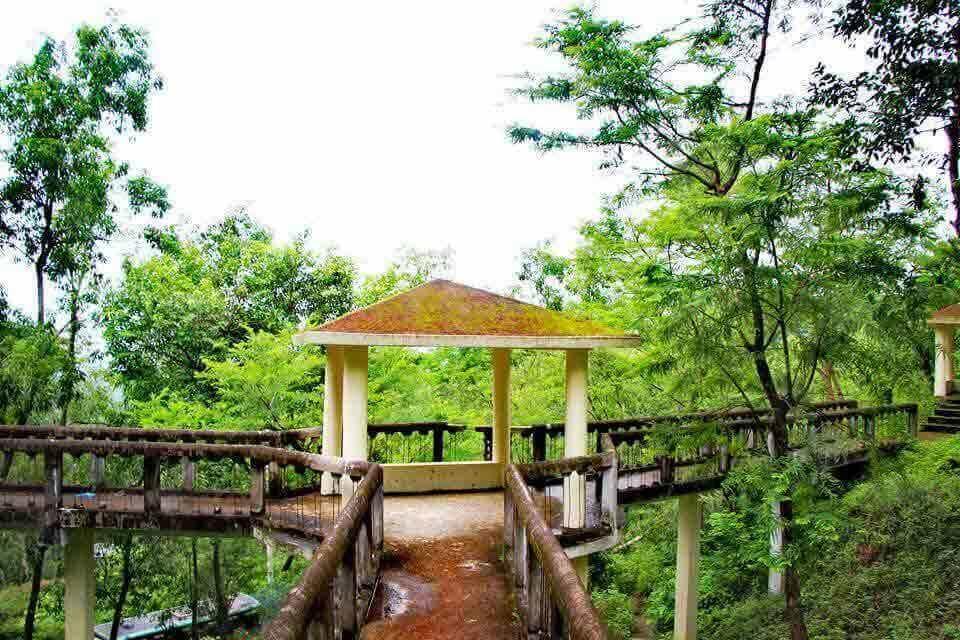 Mirinja Tourism Complex
