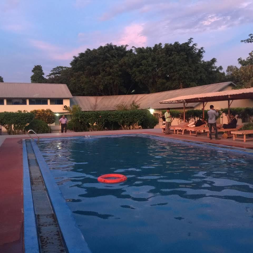 Bangabandhu Setu Resort