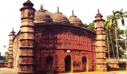 qutub shah mosque