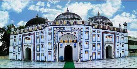 Arifile Masjid Of Brahmanbaria