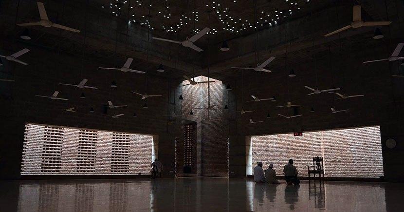 Baitur Rouf Masjid