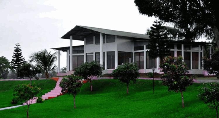 Aronnok Holiday Resort