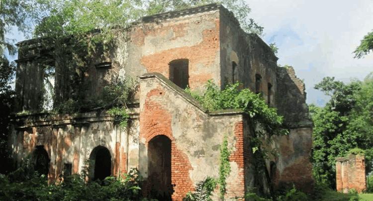 Bhatpara Nilkuthi
