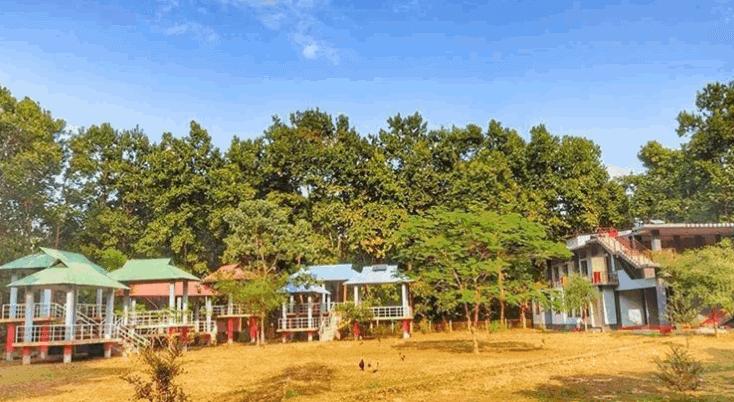 Banorani Forest Resort