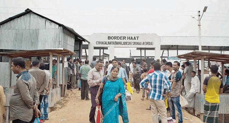 Chagol Naiya Border Hut