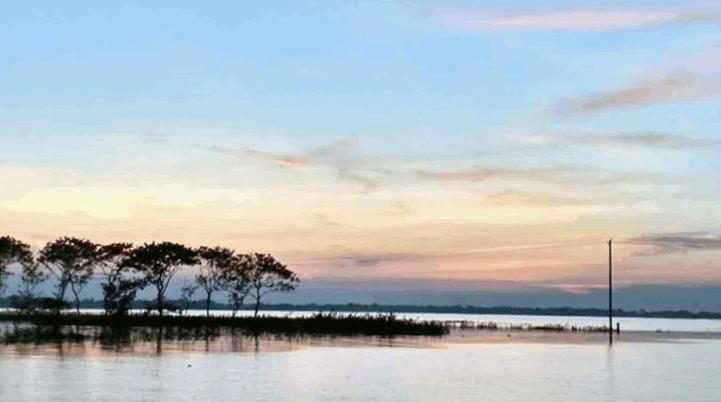 Dingapota Haor