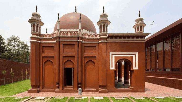 Doleshwar Hanafia Jame Masjid