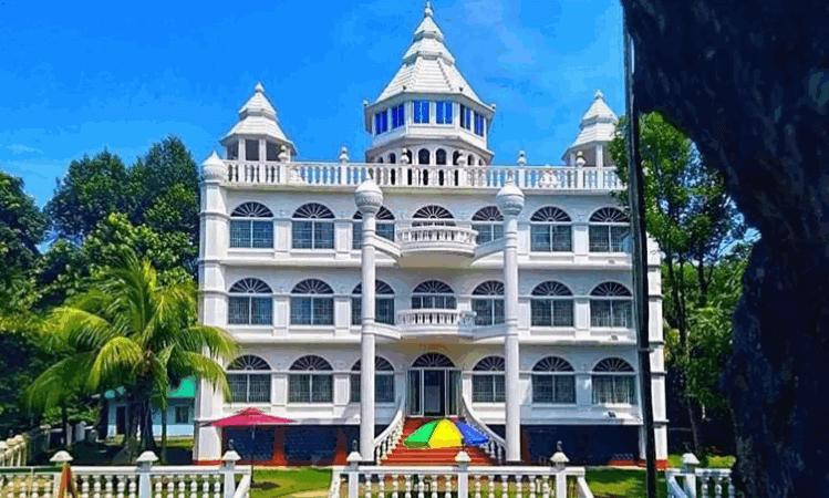 Hill Taj Resort