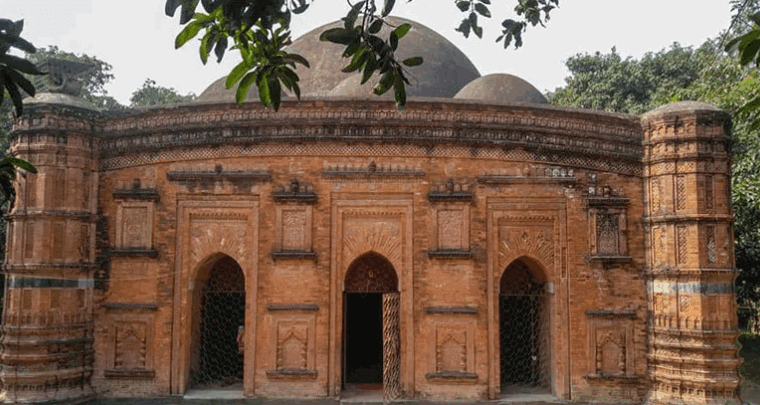 Khoniadighi Mosque