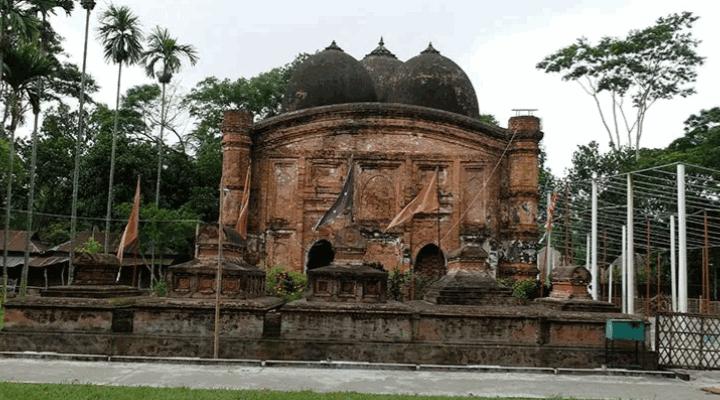 Kutub Shah Jame Masjid