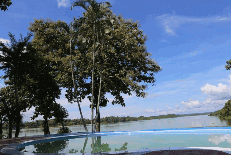 Lake View Island