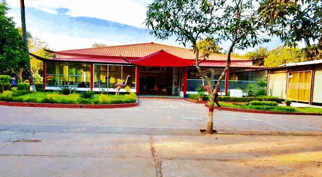 Meghmati Village Resort