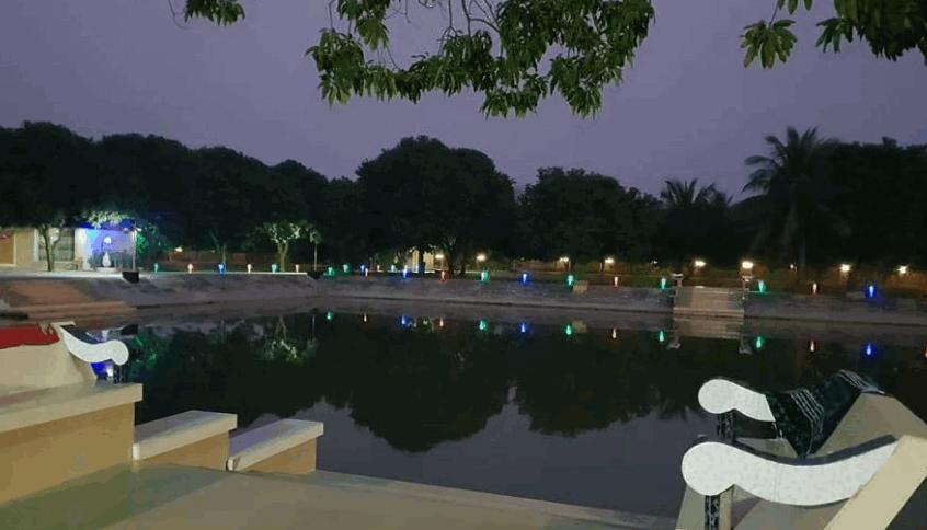 Mojaffar Garden And Resort
