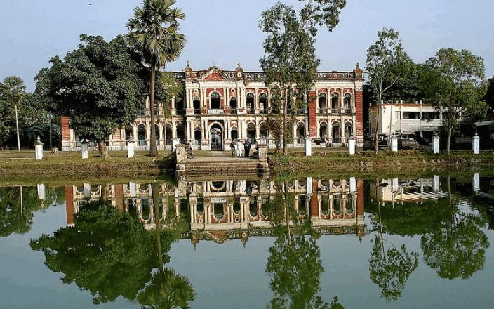 Murapara Zamindar Bari