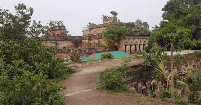 Nabin Chandra Saha Zamindar Bari
