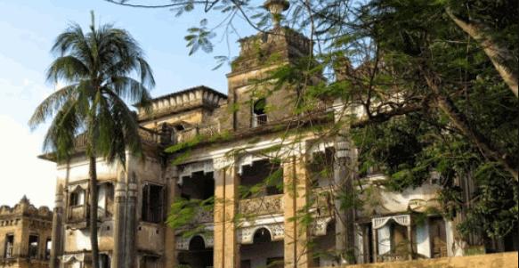 Nagarpur Jamidar Bari