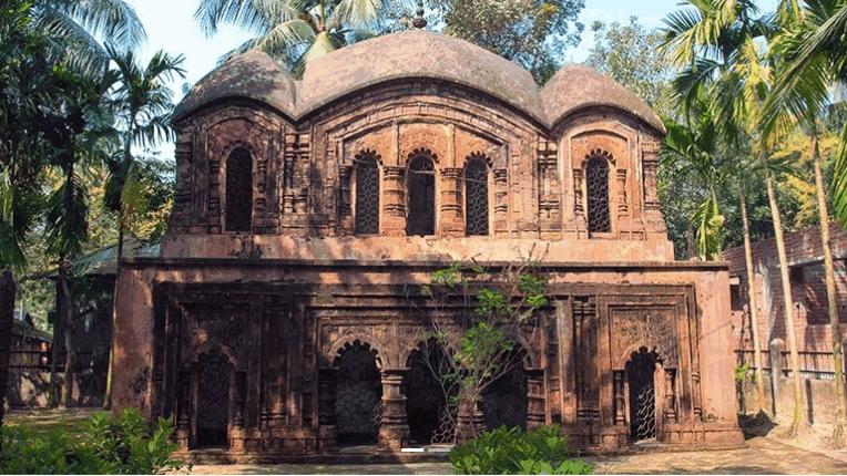 Rajaram Mandir