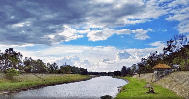 Sena Proyash Binodon Park
