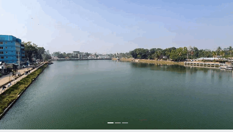 Shakuni Lake