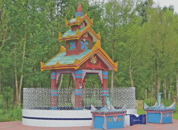 Shantipur Aranno Kutir