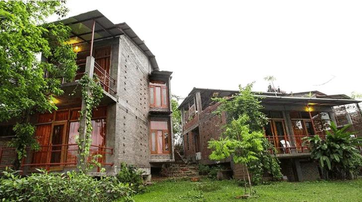 Shuktara Prakriti Nibash