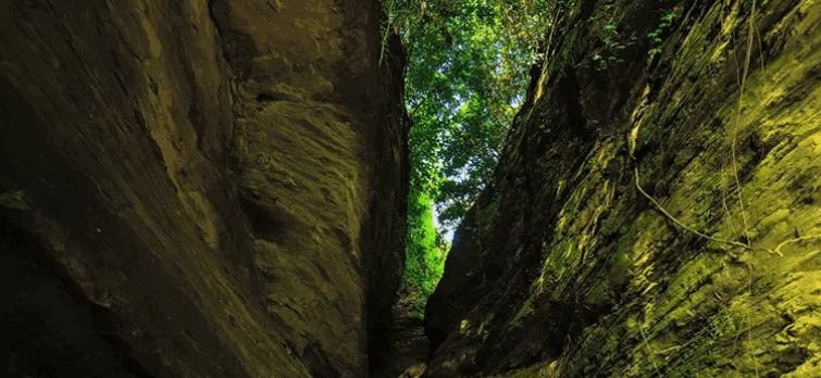 Sonaichari Trail