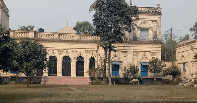 Sreefaltali Zamindar Bari