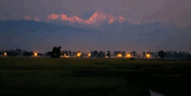 Panchagarh To Kanchenjunga