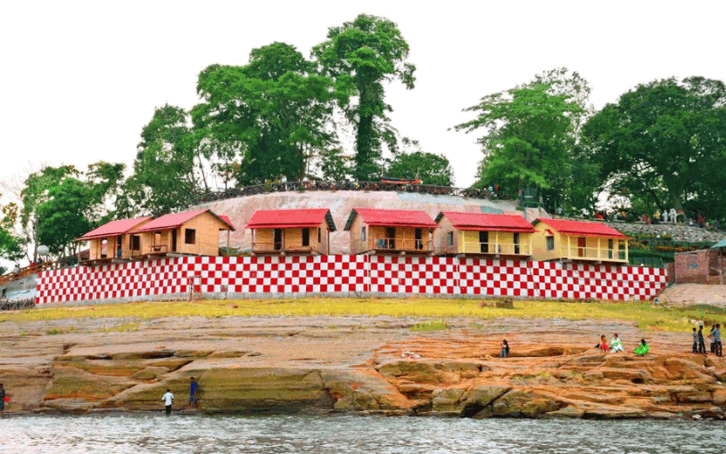 Polwel Park And Kotej