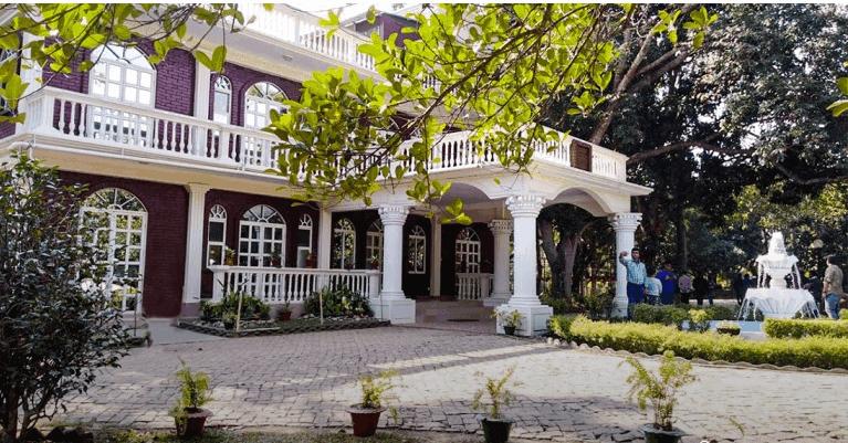Angana Resort