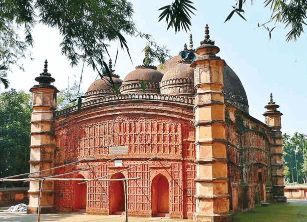 Atia Jame Mosque
