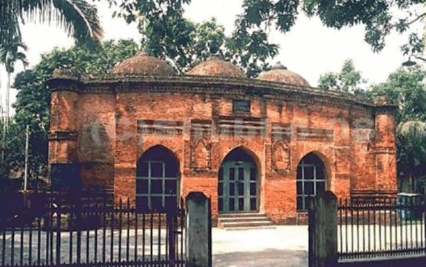 Baba Adam Shahid Mosque