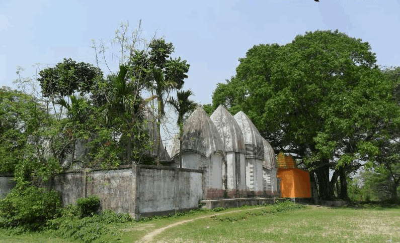 Baroshivalay Temple