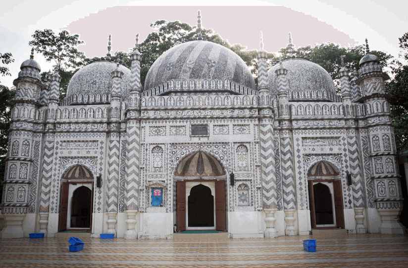 Bazra Shahi Mosque