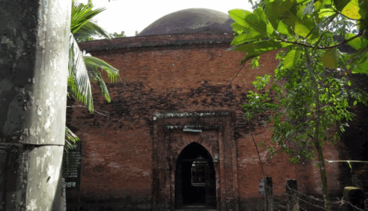 Bibi Bagoni Mosque