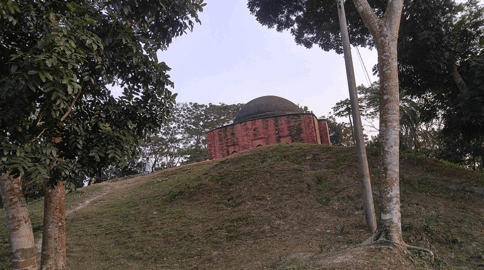 Bibichini Shahi Mosque