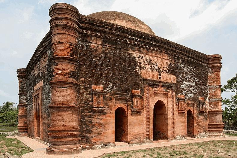 Chunakhola Mosque