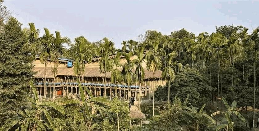 Dipshikha Meti School