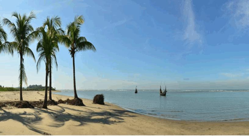 Enani Beach