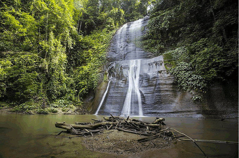 Hum Hum Waterfall