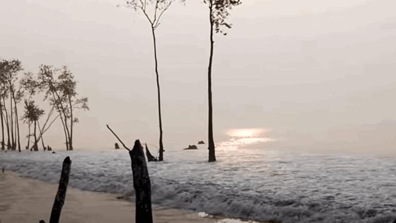 Kotka Sea Beach