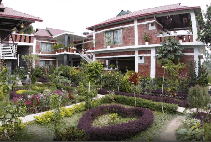 Lemon Garden Resort